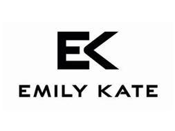 EK EMILY KATE