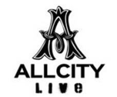 A ALLCITY LIVE