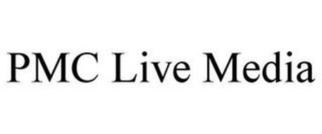 PMC LIVE MEDIA