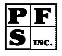 PFS INC.