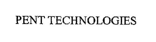 PENT TECHNOLOGIES