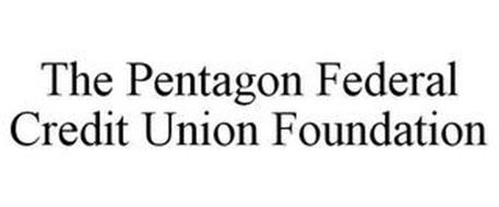 THE PENTAGON FEDERAL CREDIT UNION FOUNDATION