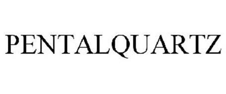 Pentalquartz Trademark Of Pental Granite And Marble Inc