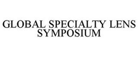 GLOBAL SPECIALTY LENS SYMPOSIUM