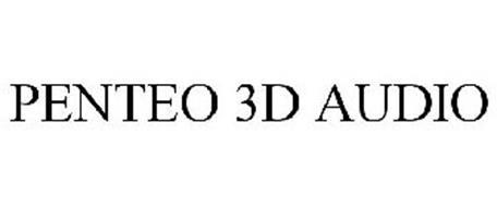 PENTEO 3D AUDIO
