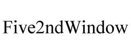 FIVE2NDWINDOW