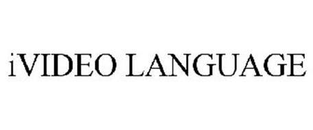 IVIDEO LANGUAGE
