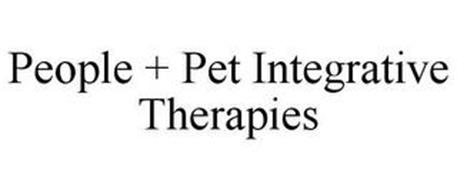 PEOPLE + PET INTEGRATIVE THERAPIES