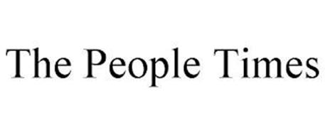 THE PEOPLE TIMES