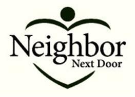 NEIGHBOR NEXT DOOR