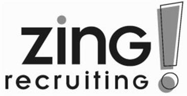 ZING RECRUITING !