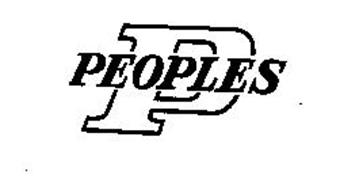P PEOPLES