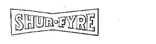 SHUR-FYRE