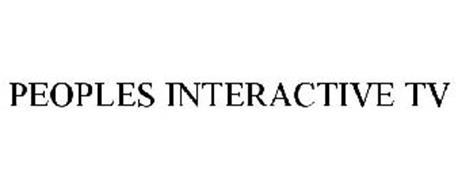 PEOPLES INTERACTIVE TV