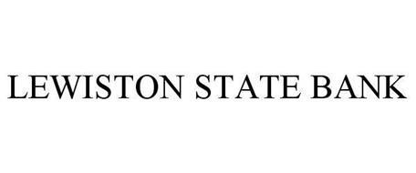 LEWISTON STATE BANK