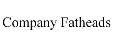 COMPANY FATHEADS