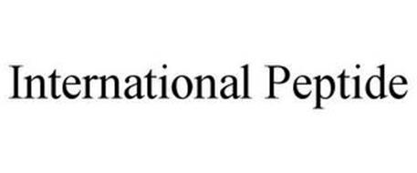 INTERNATIONAL PEPTIDE