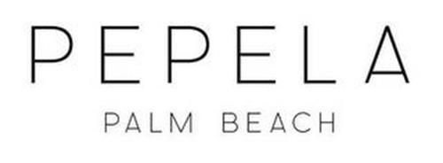 PEPELA PALM BEACH
