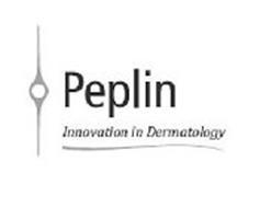 PEPLIN INNOVATION IN DERMATOLOGY