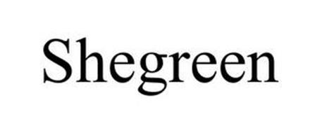 SHEGREEN