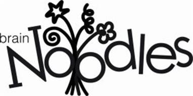 BRAIN NOODLES