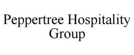 PEPPERTREE HOSPITALITY GROUP