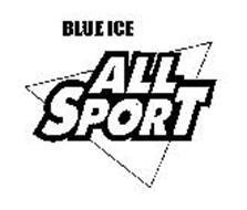 BLUE ICE ALL SPORT