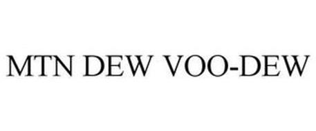 MTN DEW VOO-DEW