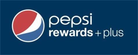 PEPSI REWARDS + PLUS