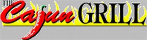THE CAJUN GRILL