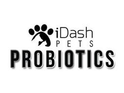 IDASH PETS PROBIOTICS