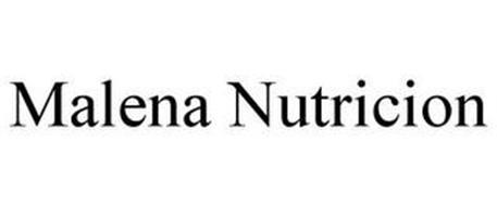 MALENA NUTRICION