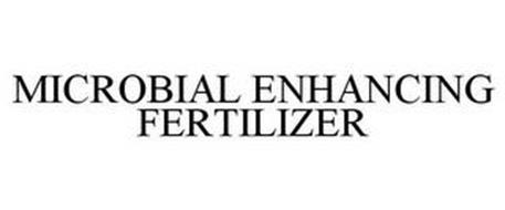 MICROBIAL ENHANCING FERTILIZER