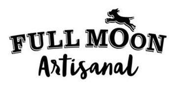 FULL MOON ARTISANAL