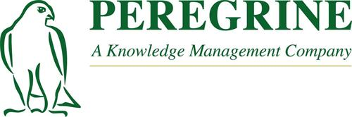 PEREGRINE A KNOWLEDGE MANAGEMENT COMPANY
