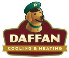 D DAFFAN COOLING & HEATING