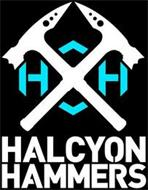 HH HALCYON HAMMERS