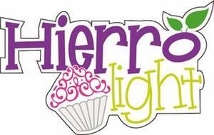 HIERRO LIGHT