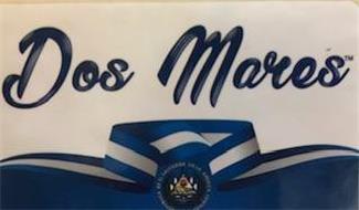 DOS MARES REPUBLIC DE EL SALVADOR EN LA AMERICA CENTRAL