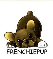 FRENCHIEPUP