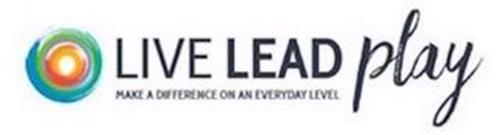 LIVE LEAD PLAY MAKE A DIFFERENCE ON AN EVERYDAY LEVEL