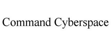 COMMAND CYBERSPACE