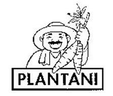 PLANTANI