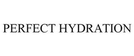 PERFECT HYDRATION