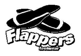 FLAPPERS FOOTWEAR