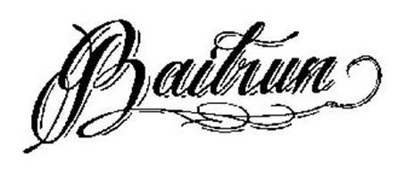 BAITRUN
