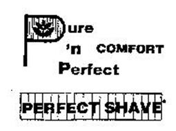 PURE 'N PERFECT COMFORT PERFECT SHAVE