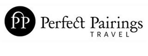 PP PERFECT PAIRINGS TRAVEL