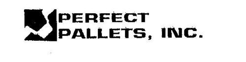 PERFECT PALLETS, INC.