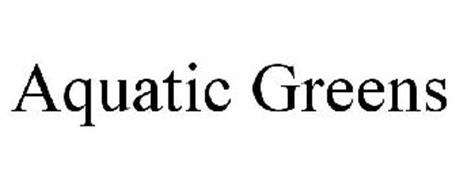 AQUATIC GREENS